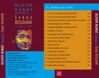 Dos cd regianni