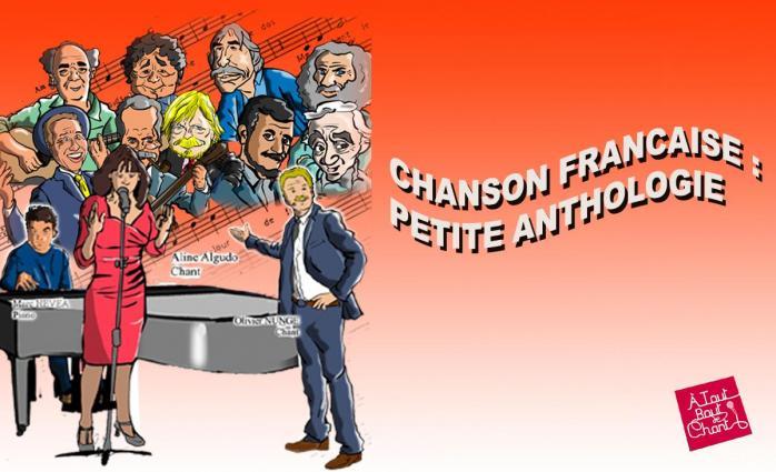 Bandeau chanson francaise 1